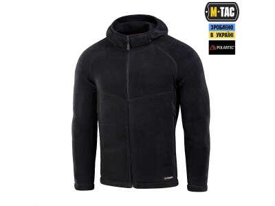 M-Tac кофта Sprint Fleece Polartec Black
