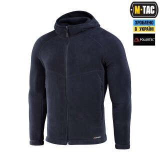 M-Tac кофта Sprint Fleece Polartec Dark Navy Blue