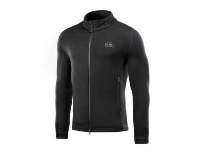 M-Tac кофта Stealth Microfleece Elite Black