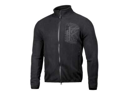 M-Tac кофта Stealth Microfleece Gen.II Black