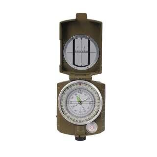M-Tac компас армійський олива