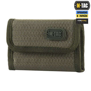 M-Tac гаманець Elite Gen.II Hex Ranger Green