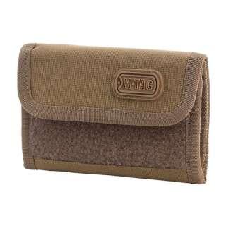 M-Tac гаманець з липучкою Elite Coyote