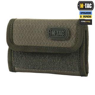 M-Tac гаманець з липучкою Elite Gen.II Hex Ranger Green