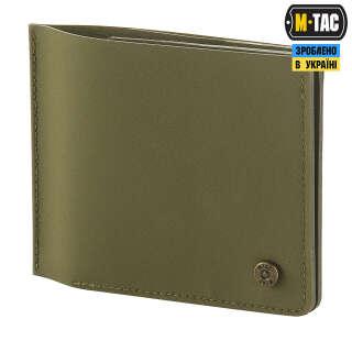 M-Tac кошелек Slim Elite Gen.II Ranger Green