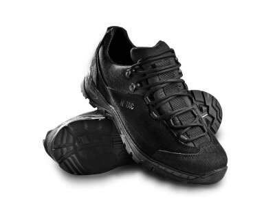 M-Tac кроссовки Patrol Black