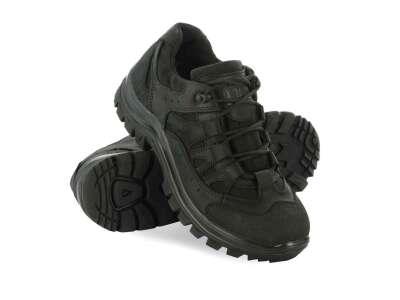 M-Tac кросівки тактичні Leopard R Black