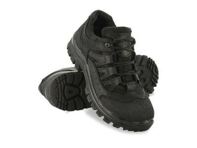 M-Tac кросівки тактичні Leopard R Winter Gen.II Black