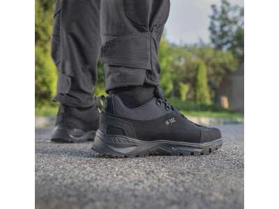 M-Tac кроссовки тактические Patrol R Black