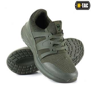 M-Tac кросівки Trainer Pro Gen.II Olive