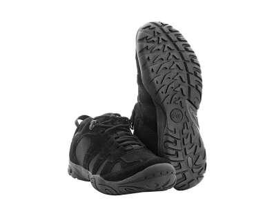 M-Tac кросівки Viper Gen.II Black