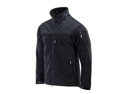 M-Tac куртка Alpha Microfleece Gen.II Black