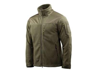 M-Tac куртка Alpha Microfleece Gen.2 Olive