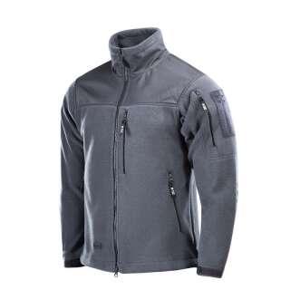 M-Tac куртка Alpha Microfleece Gen.II Dark Grey