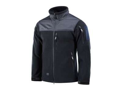 M-Tac куртка Alpha Microfleece Gen.II Dark Navy Blue
