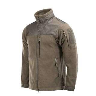 M-Tac куртка Alpha Microfleece Gen.II Dark Olive
