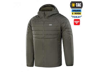 M-Tac куртка Berserk Olive