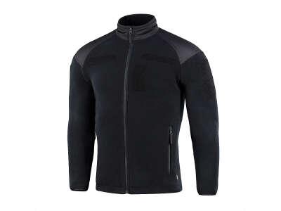 M-Tac куртка Combat Fleece Jacket Black
