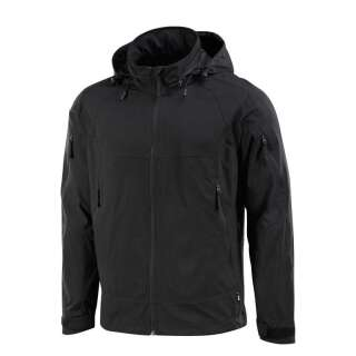 M-Tac куртка Flash Black