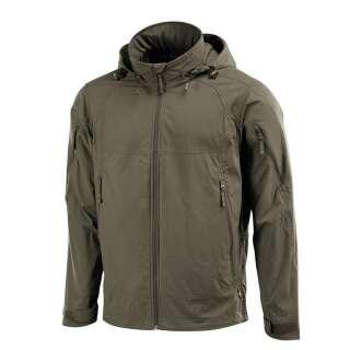 M-Tac куртка Flash Dark Olive