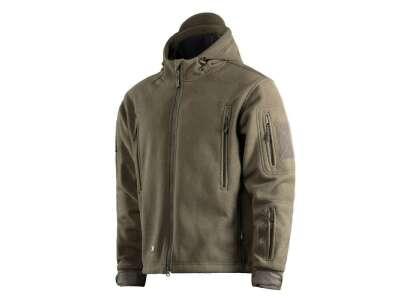 M-Tac куртка флис Windblock Division Gen.2 Olive