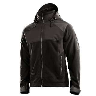 M-Tac куртка Norman Windblock Fleece Black