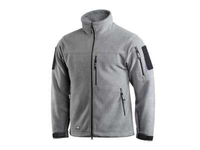 """M-Tac куртка """"Alpha"""" Gen.2 Microfleece Серая"""