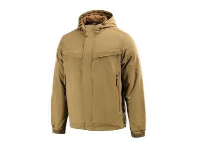 M-Tac куртка Ranger Coyote