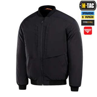 M-Tac куртка Rubicon Black