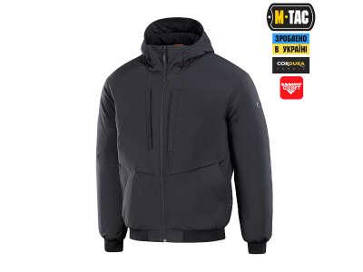 M-Tac куртка Rubicon Gen.II Black