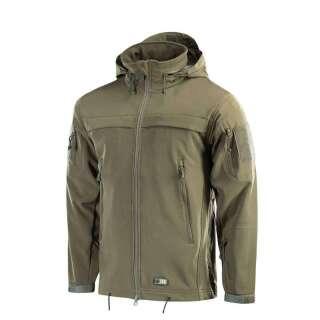 M-Tac куртка Soft Shell Police олива