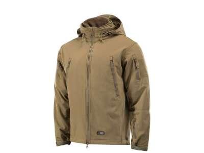 M-Tac куртка Soft Shell з підстібками Tan