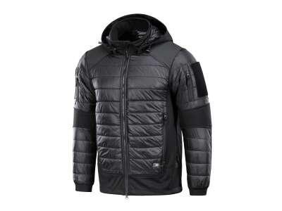 M-Tac куртка Wiking Lightweight Gen.II Black