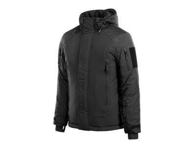 M-Tac куртка зимова Alpha Extreme Gen.III Black