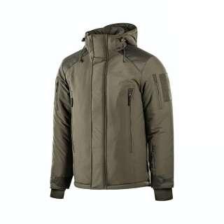 M-Tac куртка зимняя Alpha Extreme Gen.III Olive