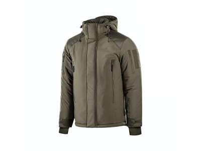 M-Tac куртка зимова Alpha Extreme Gen.III Olive