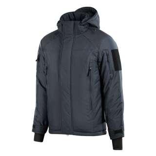 M-Tac куртка зимняя Alpha Extreme Gen.III Dark Navy Blue