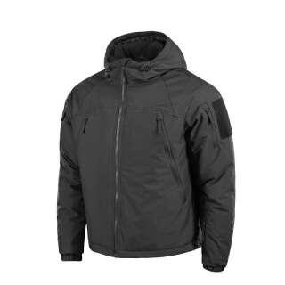 M-Tac куртка зимова Alpha Gen.III Black
