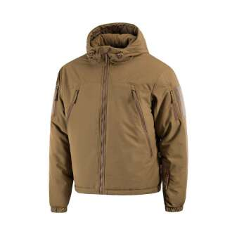 M-Tac куртка зимняя Alpha Gen.III Coyote Brown