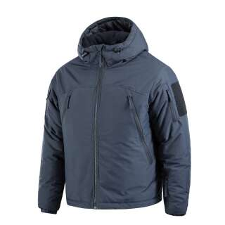 M-Tac куртка зимняя Alpha Gen.III Dark Navy Blue