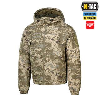 M-Tac куртка зимова Alpha Gen.III MM14