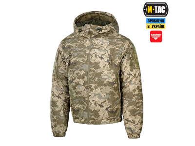 M-Tac куртка зимняя Alpha Gen.III ВСУ ЗСУ MM14