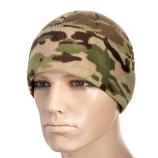 M-Tac шапка Watch Cap фліс/сітка Windblock 380 MC