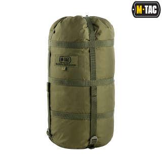 M-Tac мешок компрессионный Large Olive