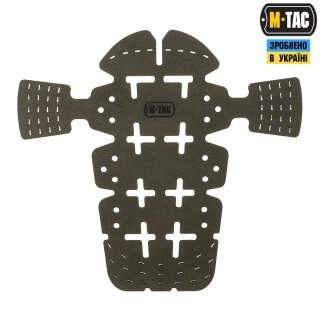 M-Tac наколенники-вставки EVA (пара) Black