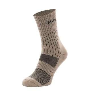 M-Tac шкарпетки Mk.1 Khaki
