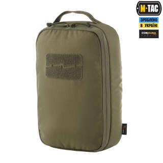 M-Tac органайзер утилітарний Elite Large (30х19 см) Ranger Green