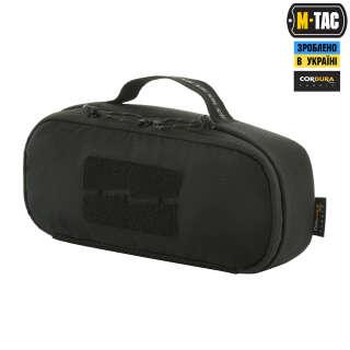 M-Tac органайзер утилітарний Elite Medium (26х11 см) Black
