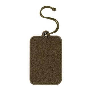 M-Tac панель для нашивок підвісна для прапора Olive