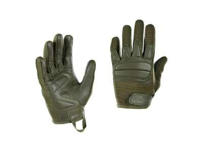 M-Tac перчатки Assault Mk.2 Olive
